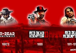 Red Dead Redemption II : Bien plus qu'une simple prequelle