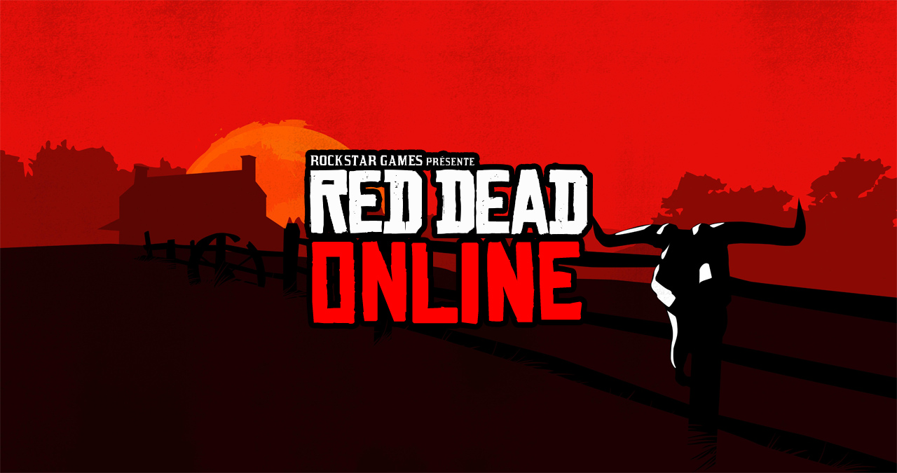Red-Dead-Online