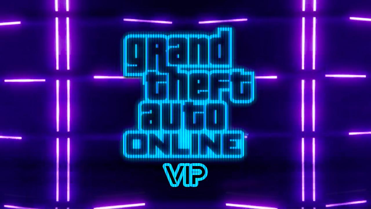 Inscrivez-vous sur la liste des VIP de GTA Online !