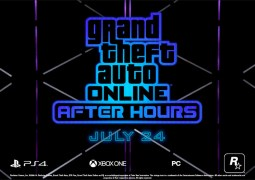 """La Mise à jour sur la """"Nuits Blanches et Marché Noir"""" arrive le 24 Juillet sur GTA Online !"""