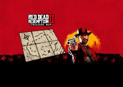 Bonus Carte au Tresor Red Dead Redemption II prolongé