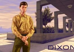 Artwork de Dixon dans GTA Online