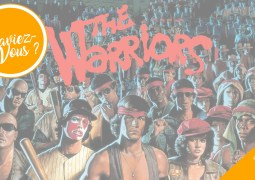 Le Saviez-Vous ? Les Origines de The Warriors