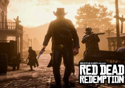 Voici la première vidéo de Gameplay de Red Dead Redemption II !