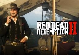 Red Dead Redemption II : Rockstar dévoile un avis de recherche sur Dutch
