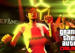 Une nouvelle semaine spéciale débarque sur GTA Online