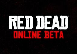 Rockstar Games annonce la beta de Red Dead Online !
