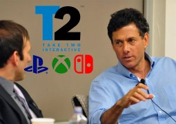 Take Two Interactive : Cross Play Obligatoire