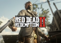 Nouvelle Interview de Rockstar au sujet de Red Dead Redemption II