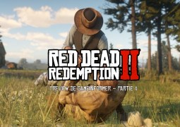 Nouvelle preview de Red Dead Redemption II dévoilée par GameInformer – Partie 4