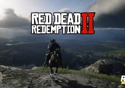 [SPOIL] Une partie de la map de Red Dead Redemption II confirmée par Rockstar Games ?