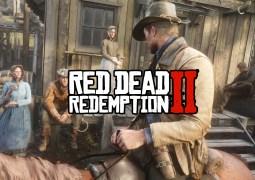 Plus de 1000 acteurs différents pour créer les PNJ de Red Dead Redemption II