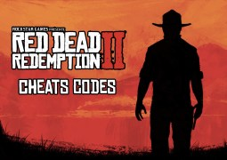 Cheats Codes Red Dead Redemption II