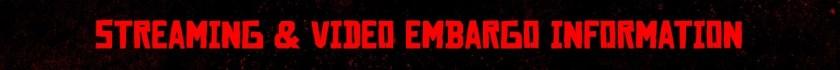 CP Rockstar Games Red Dead Redemption II Embargo