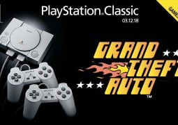 La PlayStation Classic dévoile son line-up : GTA au programme !