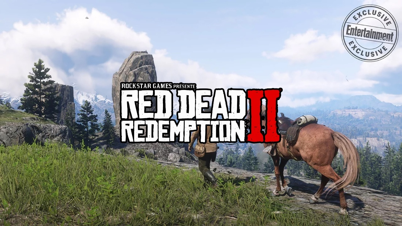 Le Nouveau Mode de l'Ouest - Red Dead Redemption II
