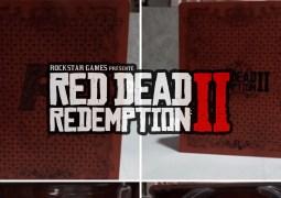 Red Dead Redemption II : Le Steelbook en fuite avec deux disques ?