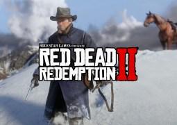 Découvrez les armes de Red Dead Redemption II !