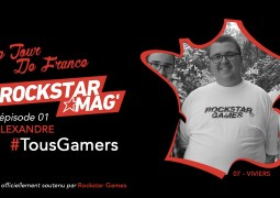 [DOCUMENTAIRE] Le Tour de France # TousGamers – Alexandre