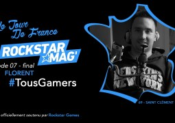 [DOCUMENTAIRE] Le Tour de France # TousGamers – Florent