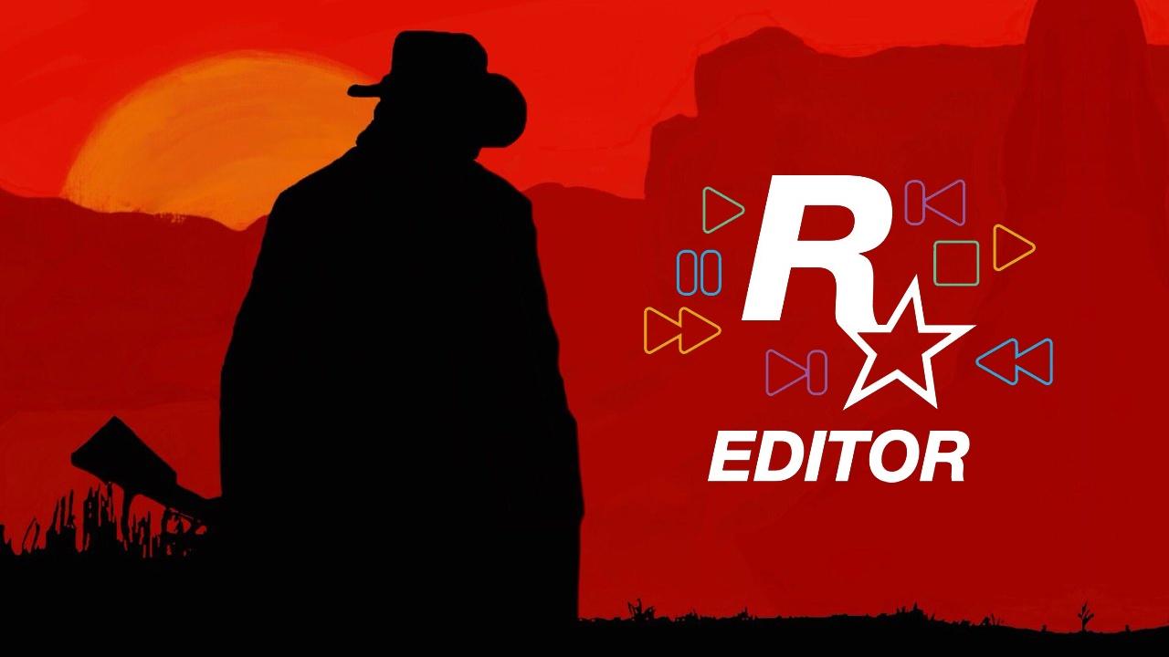 Red Dead Redemption II : Version PC et Rockstar Editor