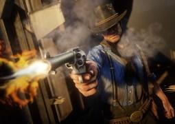 Rockstar dévoile les détails pour le lancement de Red Dead Redemption II