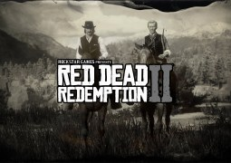 Rockstar Games Tease de nouvelles infos sur Red Dead Redemption II