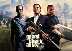 The Billion Dollar Game Documentaire Grand Theft Auto V