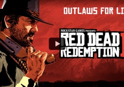 Red Dead Redemption II - Trailer de Lancement