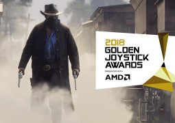 "Red Dead Redemption II remporte le ""Critics Choice Award"" aux Golden Joystick Awards 2018"