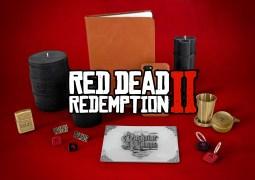 De nouveaux produits dérivés sur Red Dead Redemption II en vente sur le Rockstar Warehouse