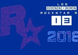 Le grand bilan de l'année 2018 sur Rockstar Games et Rockstar Mag'