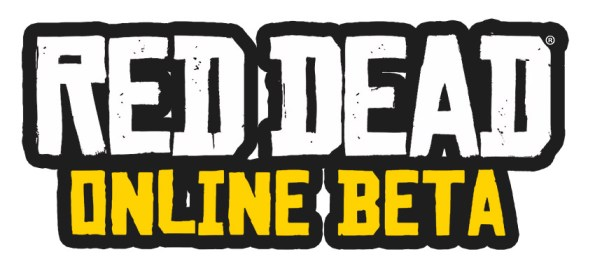 Logo Red Dead Online Beta Guide