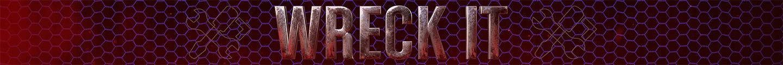 Wreck It GTA Online