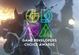 Red Dead Redemption II nommé dans 7 catégories pour les GDC Awards
