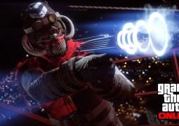 Le Up-n-Atomisateur est désormais disponible à l'achat sur GTA Online