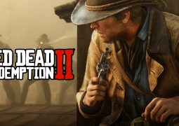 Red Dead Redemption II actuellement en réduction sur Xbox One