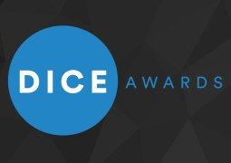 Logo des DICE Awards