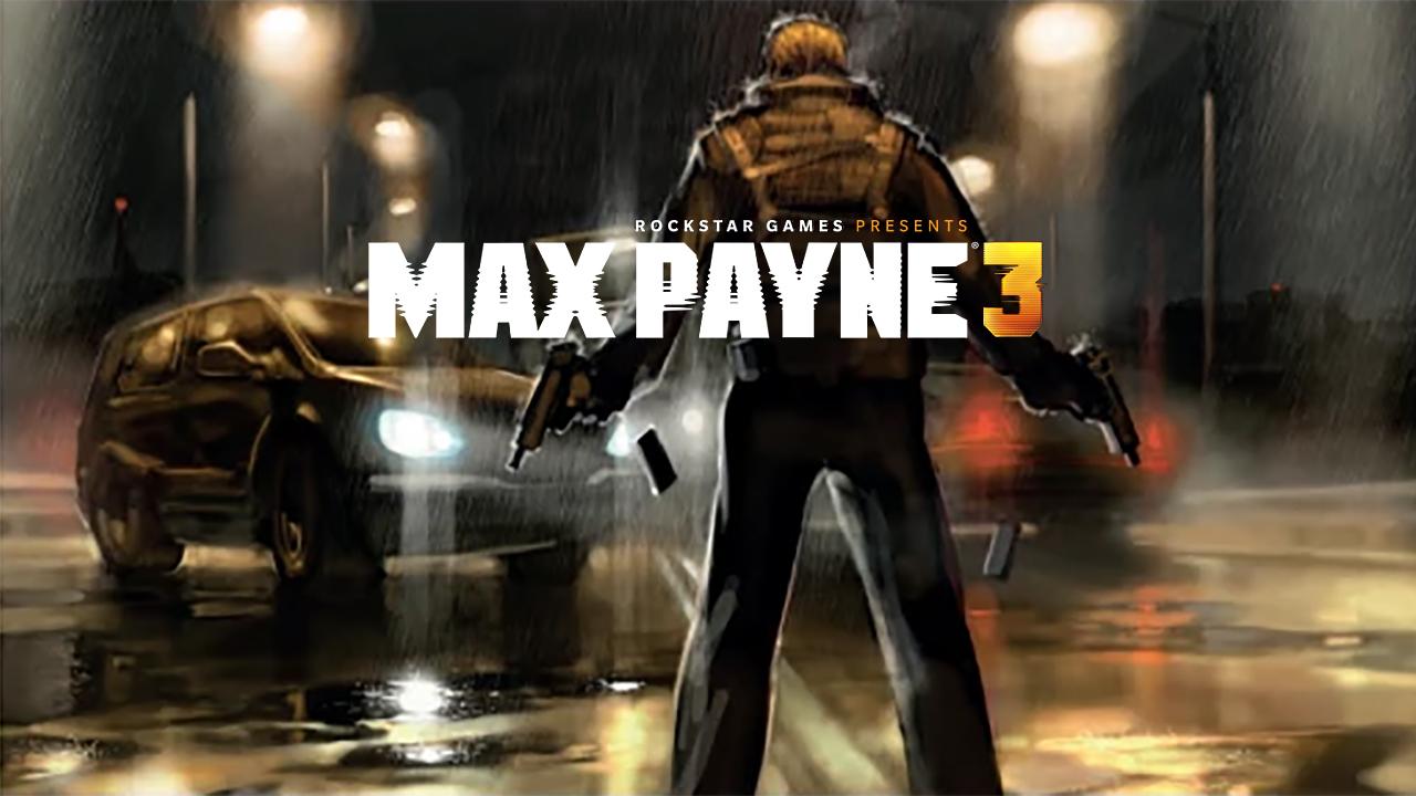 Max Payne 3 aurait pu se dérouler en Russie