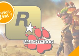Quand Rockstar Games a inspiré Naughty Dog