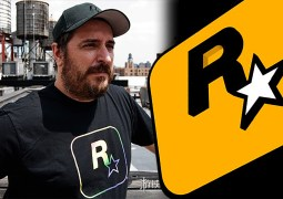 Le vice-président du développement chez Rockstar Games démissionne après 20 ans de services !