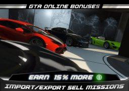 GTA Online : La semaine Excès de vitesse peut démarrer !
