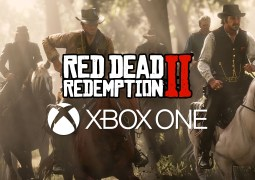 Red Dead Redemption II de nouveau en promotion sur Xbox One !