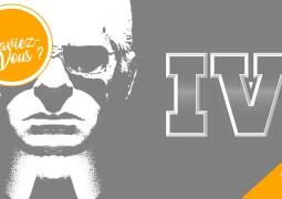 Karl Lagerfeld a contribué au développement de GTA IV – Le saviez-vous ?