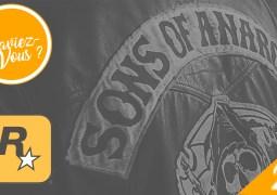 Quand Rockstar aurait pu développer un jeu Sons Of Anarchy – Le Saviez-vous ?