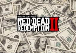 Red Dead Redemption II aurait coûté aux alentours des 944 millions de dollars !