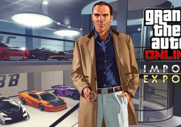Semaine import-export dans GTA Online