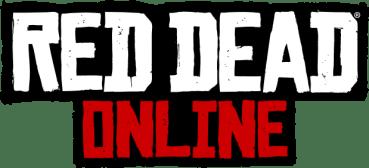 Logo Red Dead Online