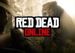 """Le mode """"Tous aux abris"""" et le défi de chasse d'animaux sauvages désormais disponible sur Red Dead Online"""