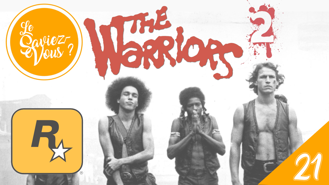 The Warriors 2 - We Are the Mods